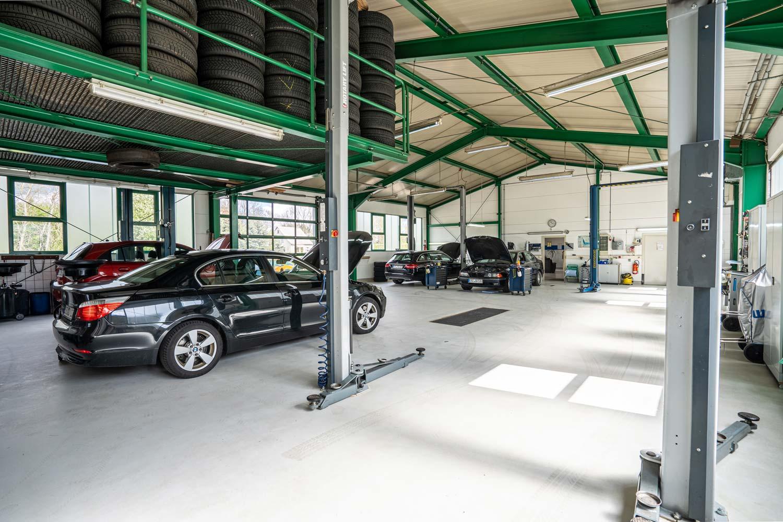Autoservice Lars Schreier